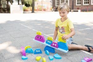 juego de equilibrio BS Toys