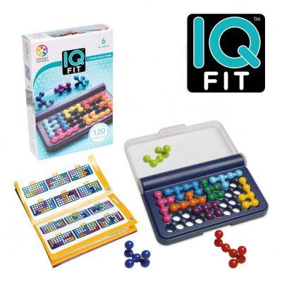 IQ Fit smartgames Ludilo