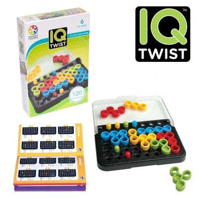 IQ Twist smartgames ludilo